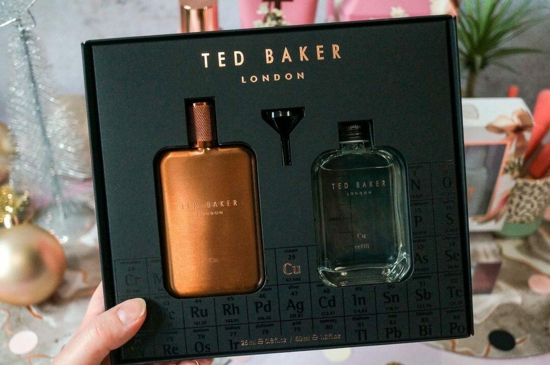 Ted Baker Tonic Gift Set