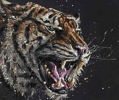 Stark (Roar 2020) by Paul Oz