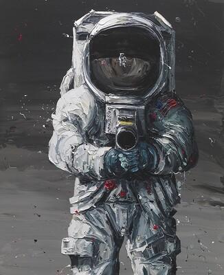 First Man by Paul Oz