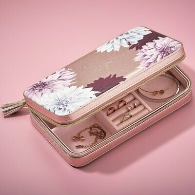 NEW Ted Baker Large Jewellery Box