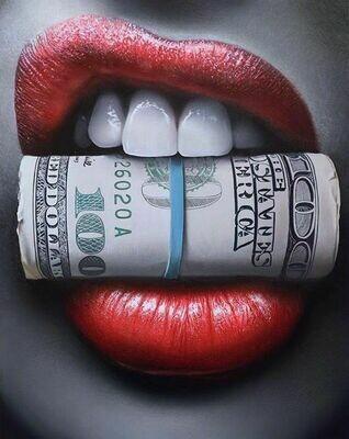 Money by Peter Perlegas