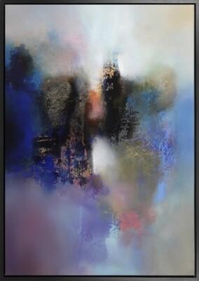 Mindful Abstract III