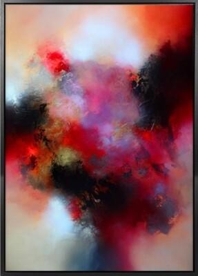 Mindful Abstract II