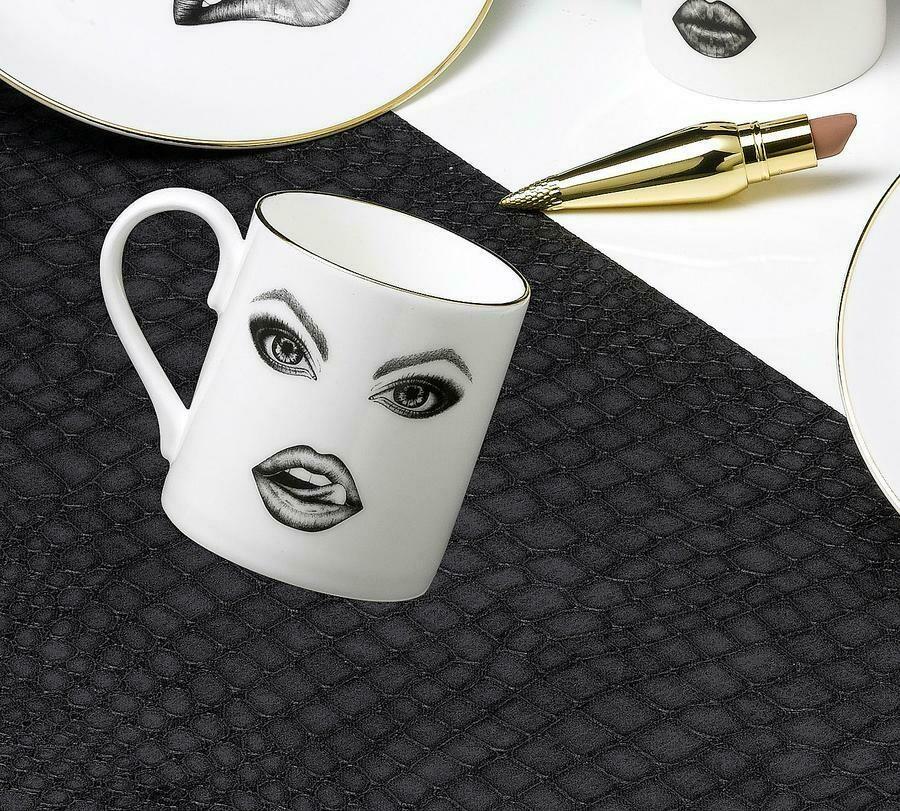 The Provocateur Muse Mug