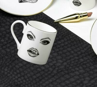 The Provocateur Muse Mug