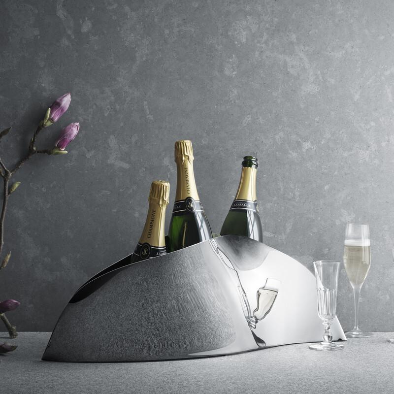 Georg Jensen Indulgence Grande Champagne Cooler