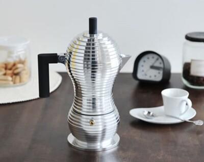 Alessi Pulcina Coffee Maker