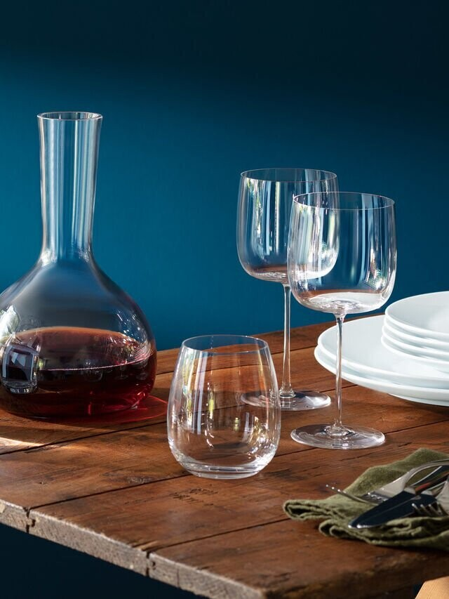 LSA Borough Grand Cru Wine x 4