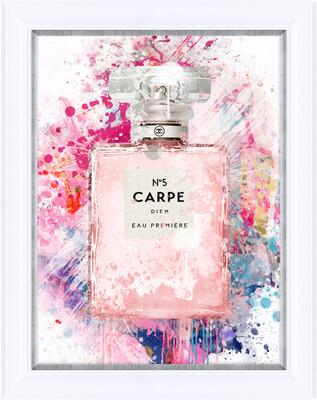 Perfume - Carpe Diem