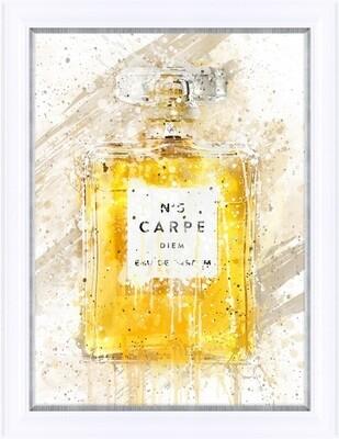 Perfume - Gold Carpe Diem