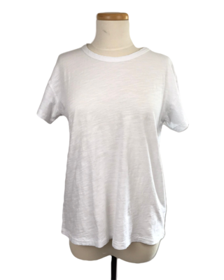White Crew Favorite T-shirt