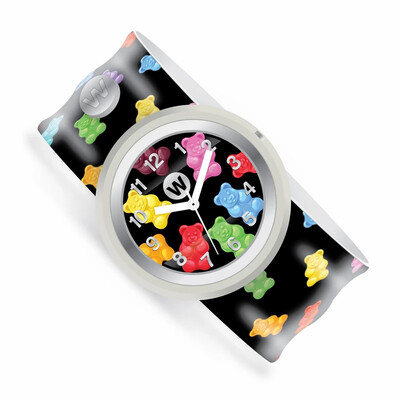 Slap Watch - Candy Gummy Bear