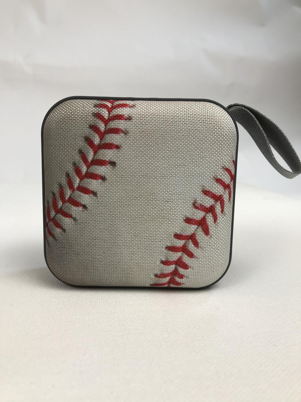 Bluetooth Speaker - Baseball