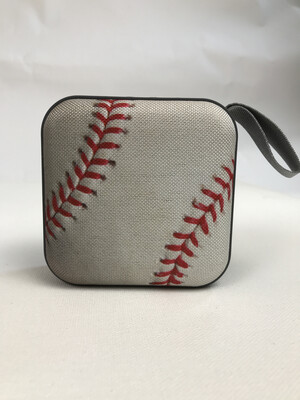 Bluetooth Speaker - Baseball