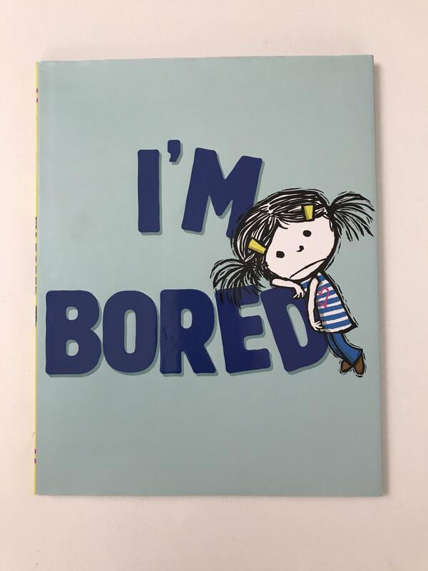 Book - I'm Bored