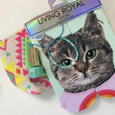 Girls Gift Bag