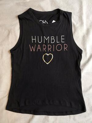 Humble Warrior Tank