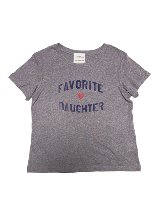 Favorite Daughter Girls Tee
