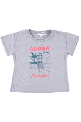 Aloha Girls Tee