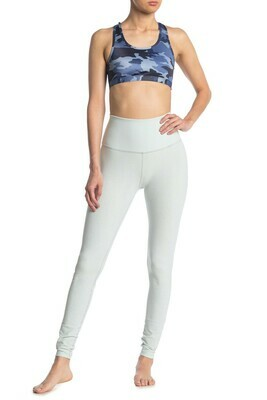High Waist Glacier Legging