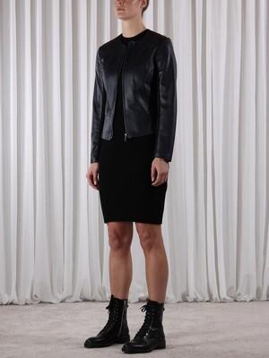 Miraj Faux Leather jacket