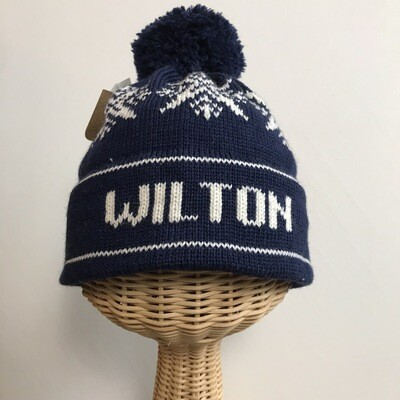 Turtlefur Hat 'Wilton'