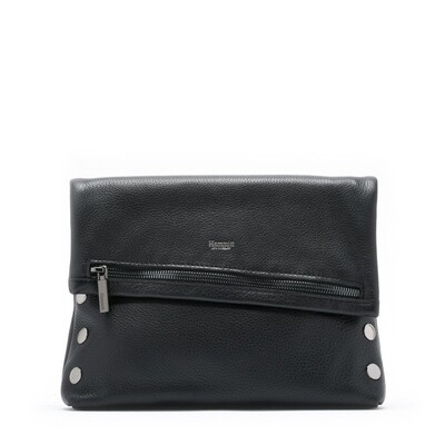 Hammitt VIP Bag - Black w Gunmetal Hardware