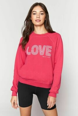 Bridget Love Sweatshirt