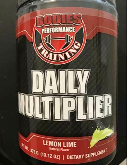 DAILY MULTIPLIER (Elixir of the Gods)