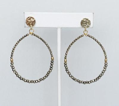 bead hoops