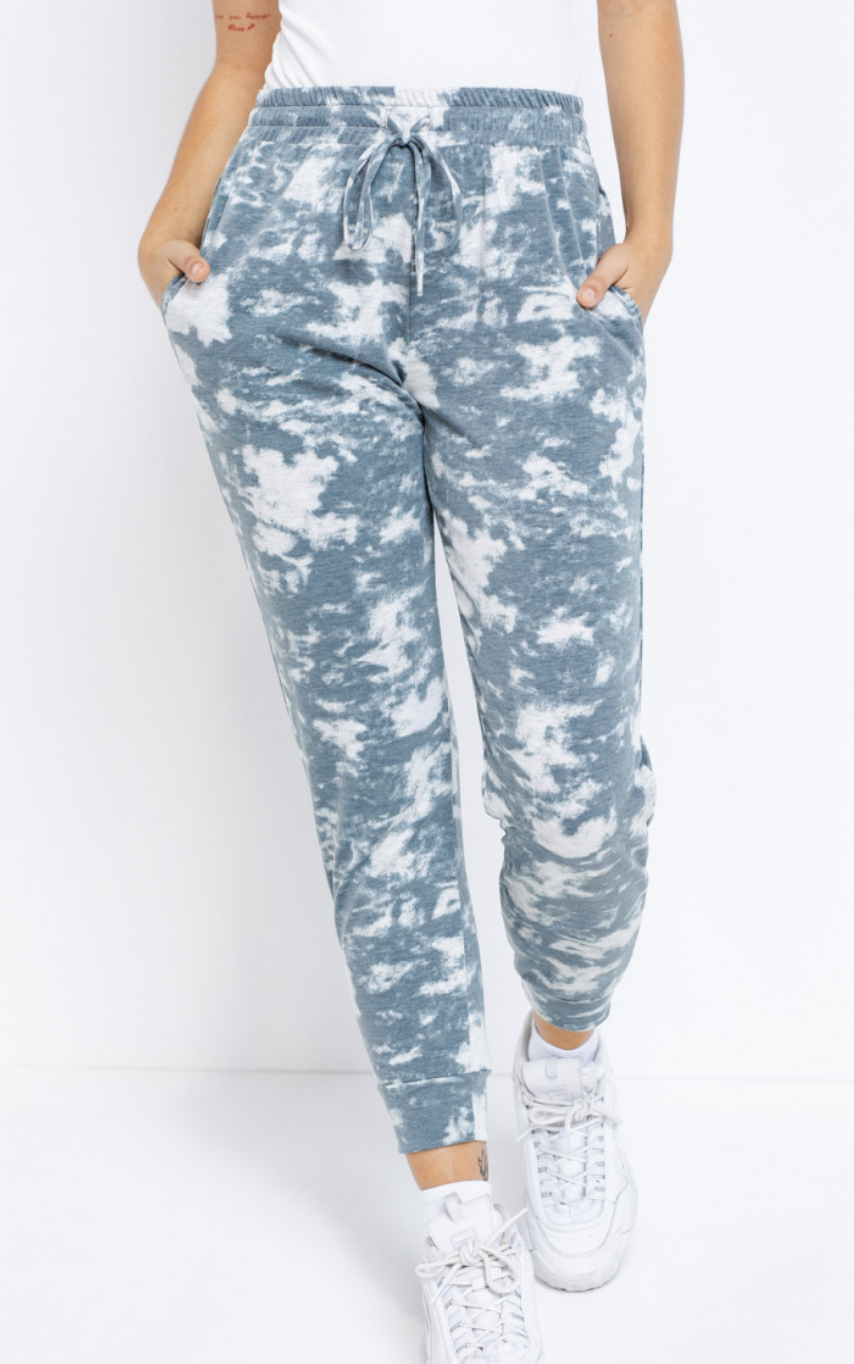 Marbled Jogger