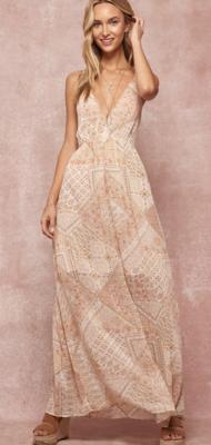 NEPH DRESS