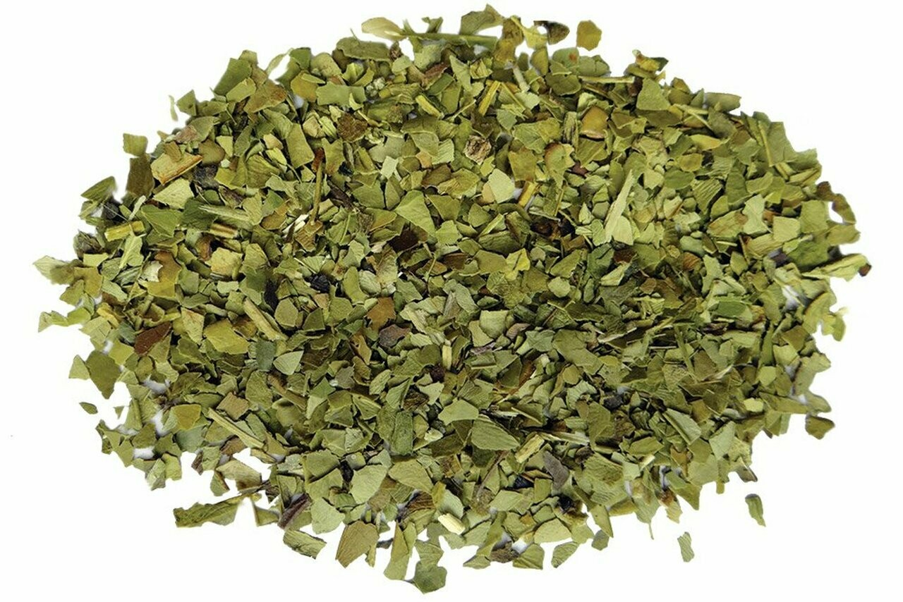 Yerba Mate Loose Leaf