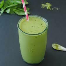 Sencha Green Smoothie