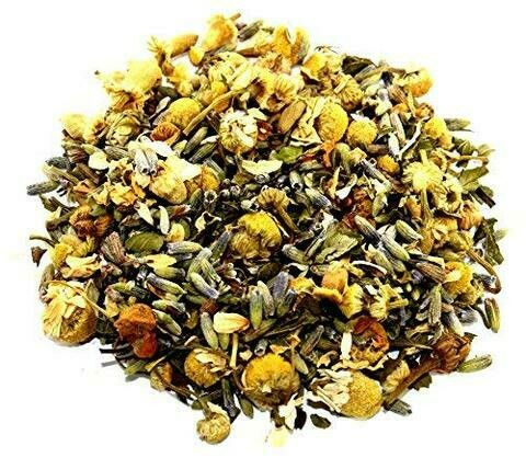 Peppermint Chamomile 2.0 oz