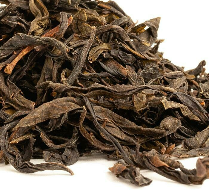 Dark Roast Oolong 2.0 oz