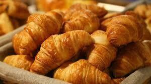 Mixed Pastries- Scones, Croissants & Cinnamon Buns, Coffee, & Tea  for 25