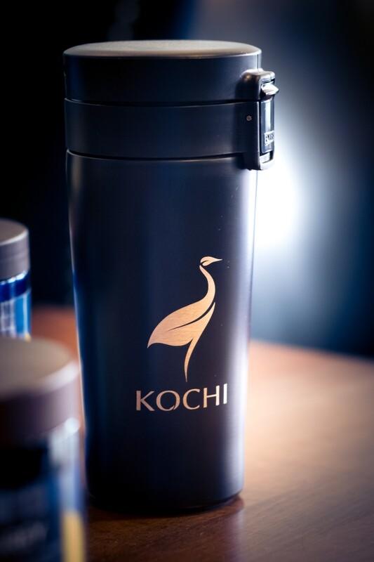 Kochi Travel Mug