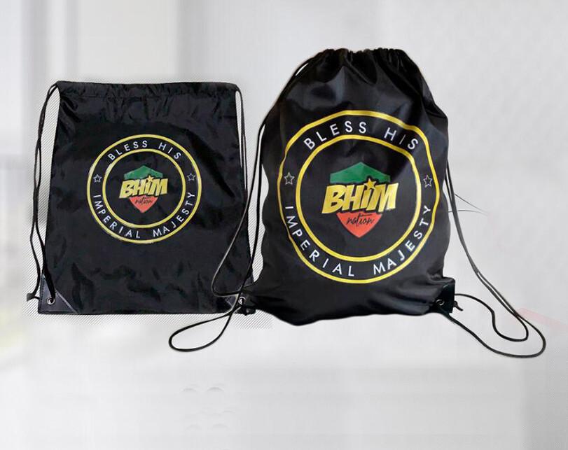 BHIM BAG - Drawstrings