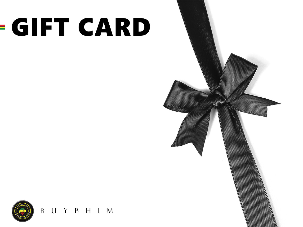 Buy BhimGift card