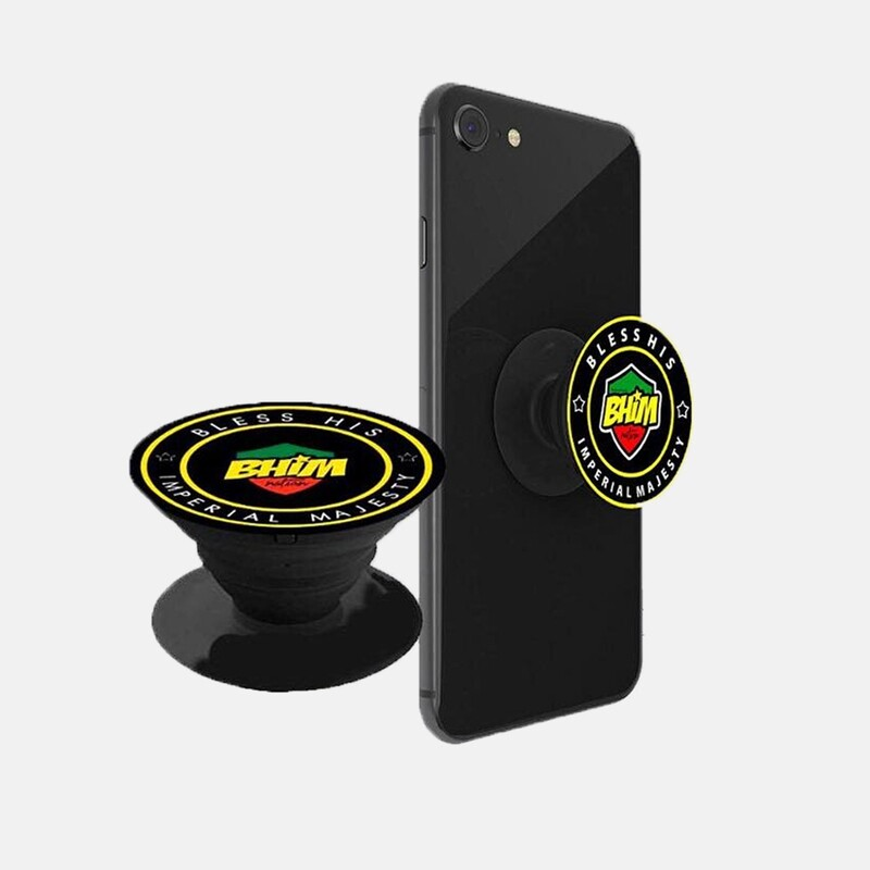 BHIM Phone POP Socket