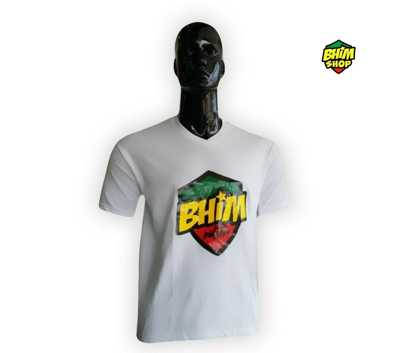BHIM NATION T-Shirt