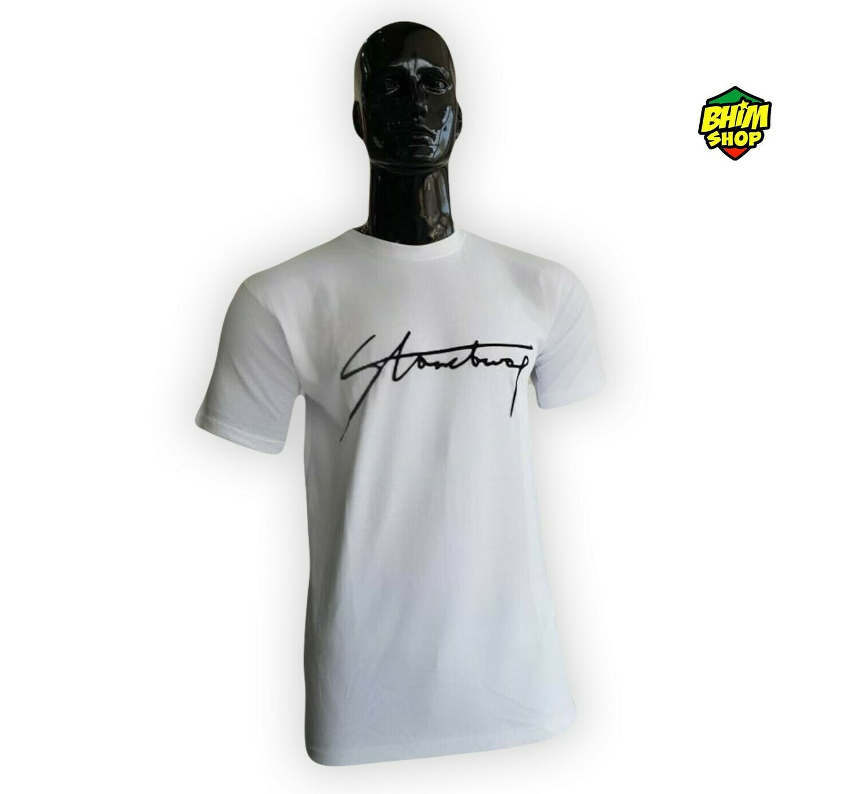 Stonebwoy Signature T-Shirt