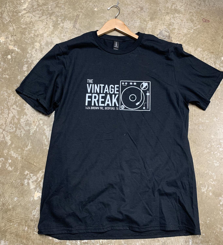 Logo T-Shirt - Premium