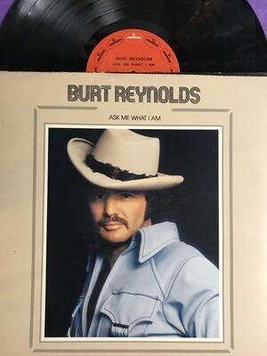 Burt Reynolds - Ask Me What I Am 1973