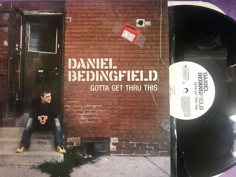 Daniel Bedingfield - Gotta Get Thru This 2002