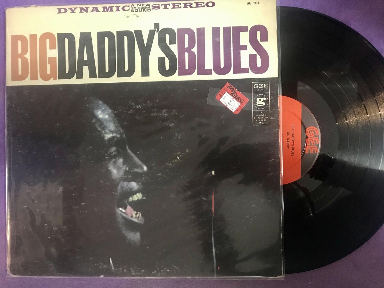 Big Daddy's Blues