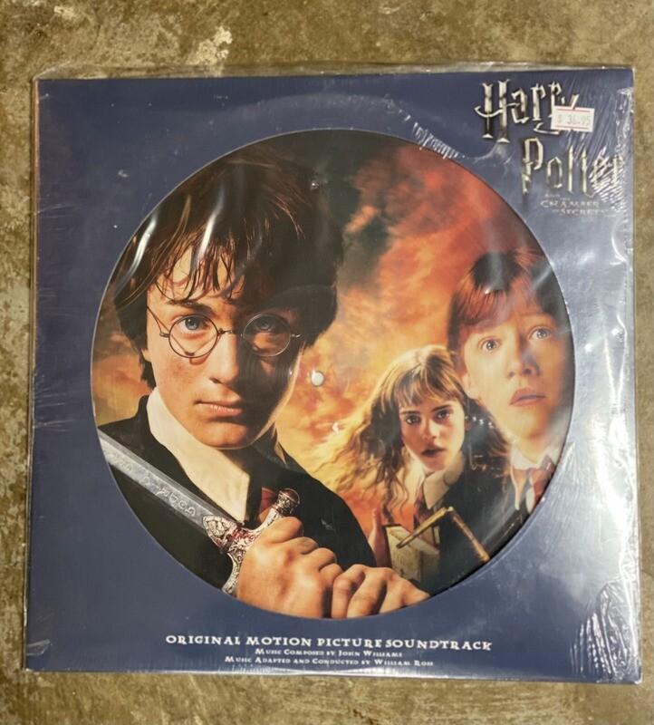 Harry Potter Chamber of Secrets - Soundtrack