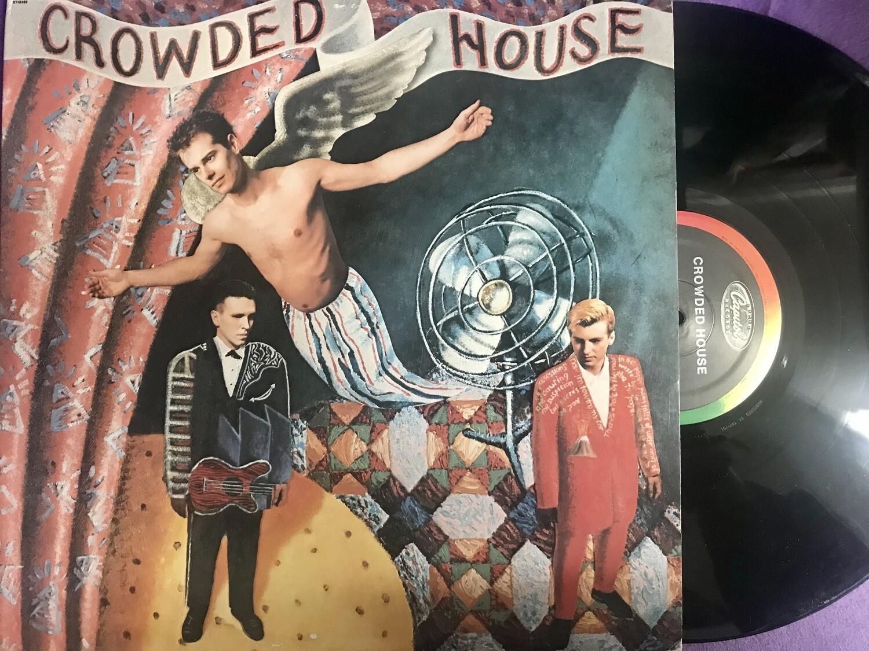 Crowded House -  Self-Titled