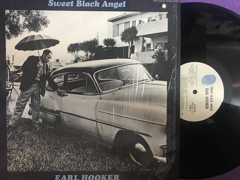 Earl Hooker Sweet Black Angel